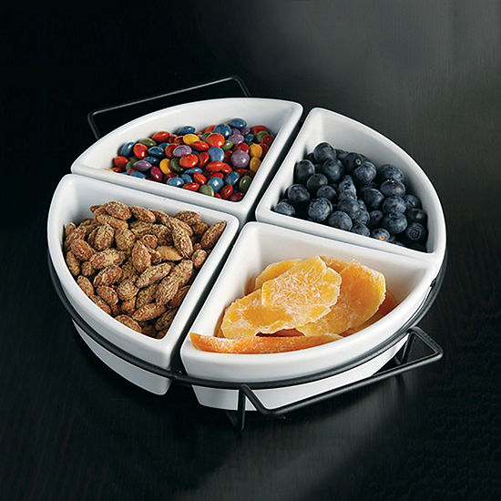 Gibson 5-pc. Serving Set