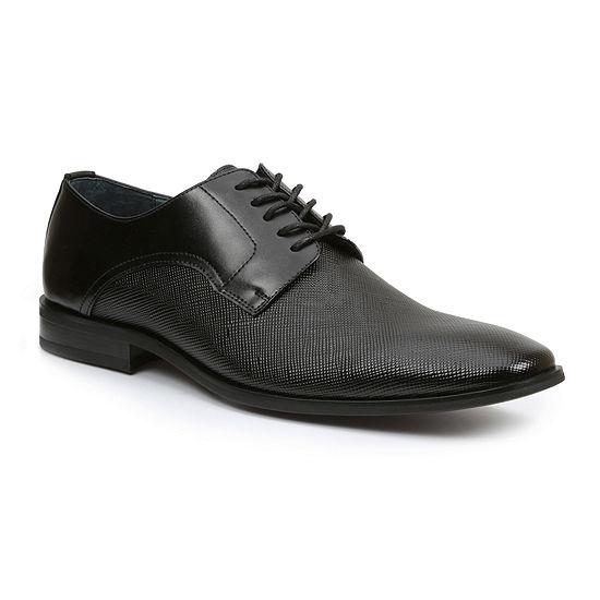 Giorgio Brutini® Breton Mens Leather Oxfords