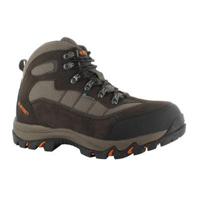 Hi-Tec Skamania Mens Waterproof Hiking Boots