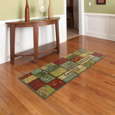 JCPenney Home™ Barcelona Inspiration Rectangular Rug