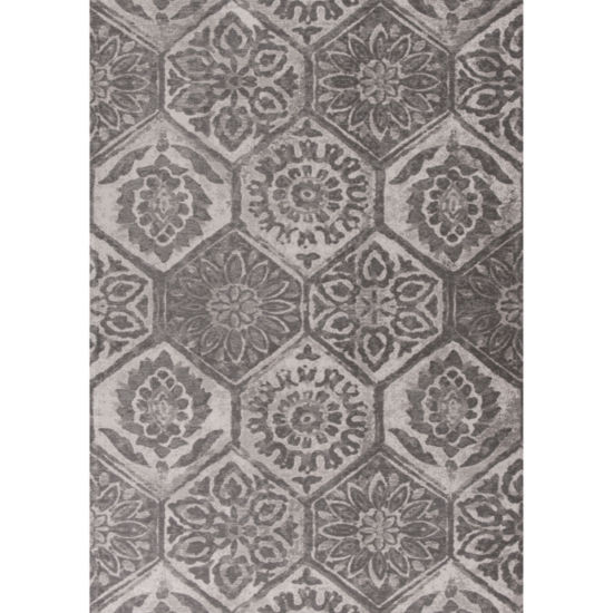 Mosaic Rectangular Rug