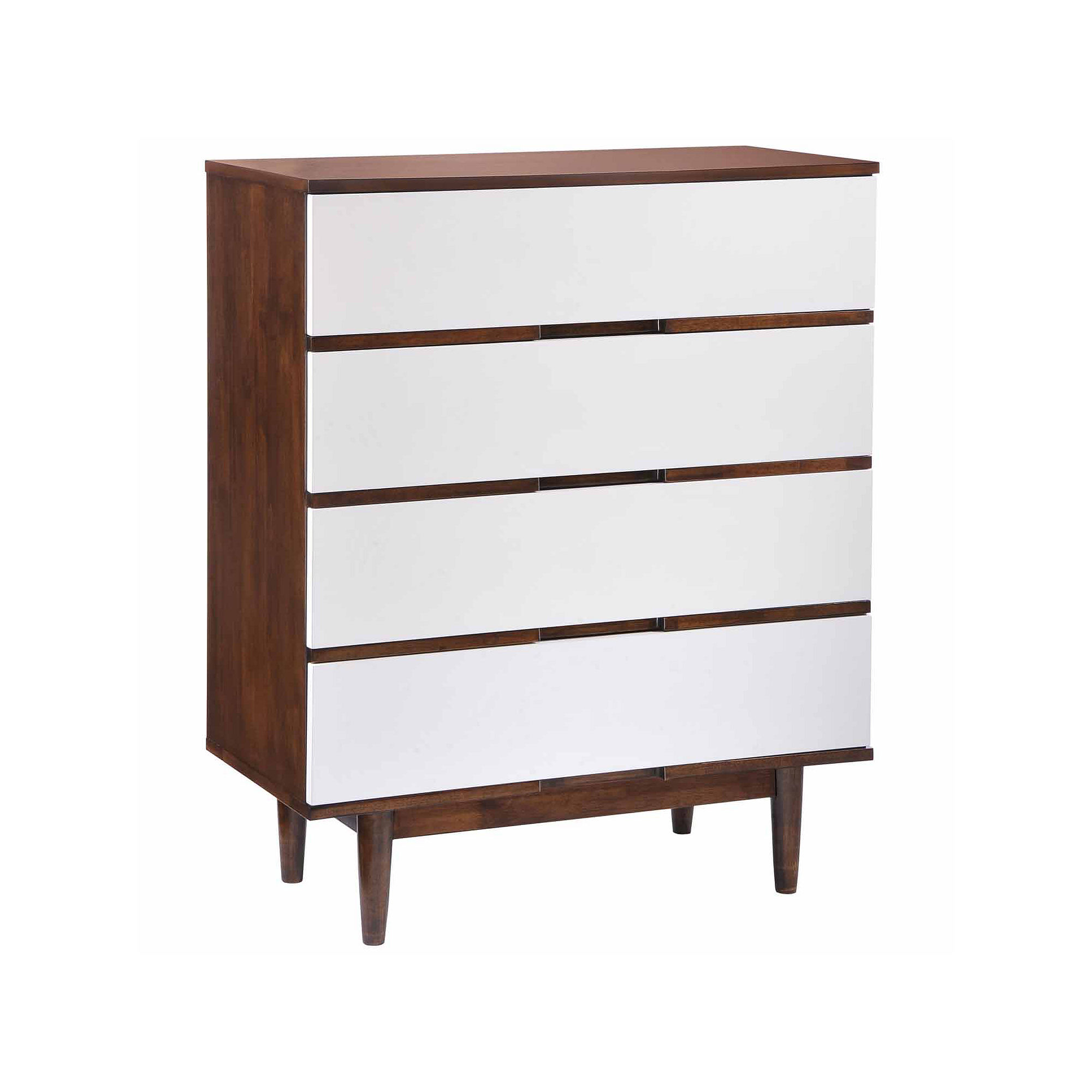 Zuo Modern La 4-Drawer Chest