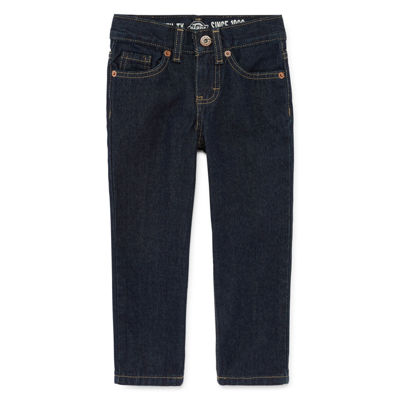 Dickies® Slim-Fit Denim Jeans - Preschool Boys 4-7