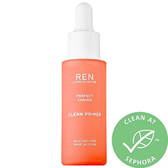 REN Clean Skincare Perfect Canvas Clean Primer