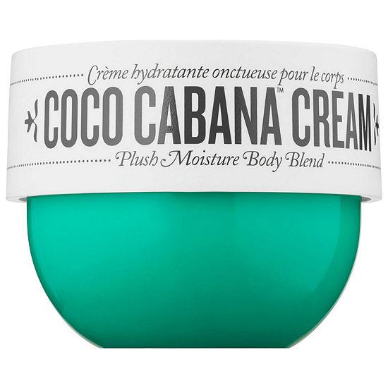 Sol de Janeiro Coco Cabana Body Cream Mini