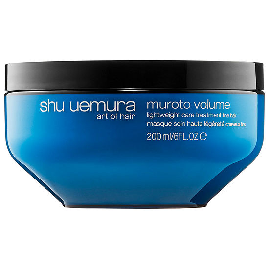 shu uemura Muroto Volume Lightweight Care Treatment - For Fine Hair