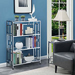 Convenience Concepts Town Square 4-Tier Bookcase