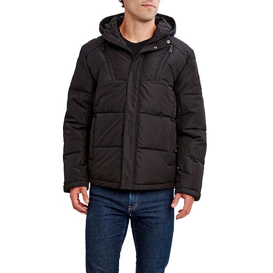 Halitech Hooded Heavyweight Ski Jacket
