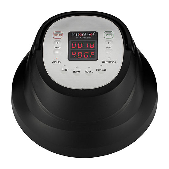 Instant Pot® 6QT Air Fryer Lid