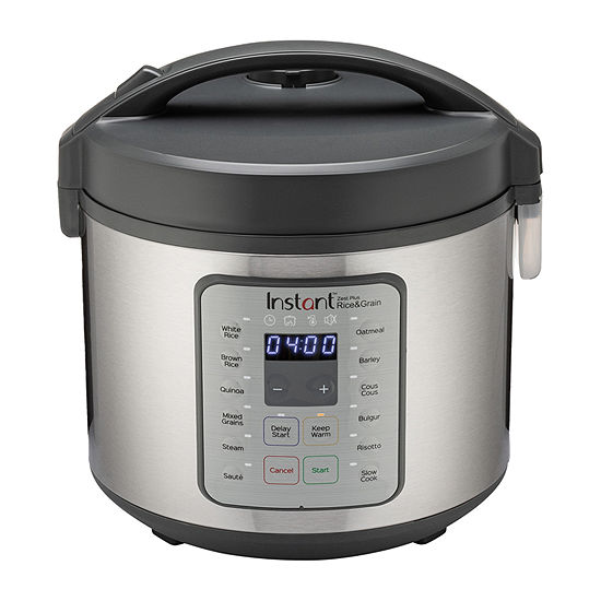 Instant™ Pot 20-Cup Rice Cooker