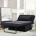 Martin Convertible Chaise
