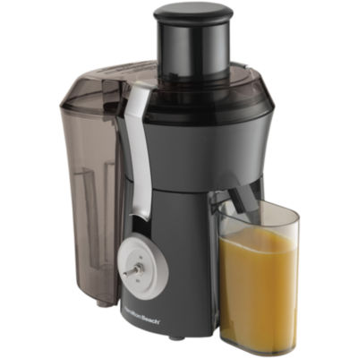 hamilton beach big mouth juicer rh jcpenney com Big Mouth Juicer hamilton beach juicer extractor manual