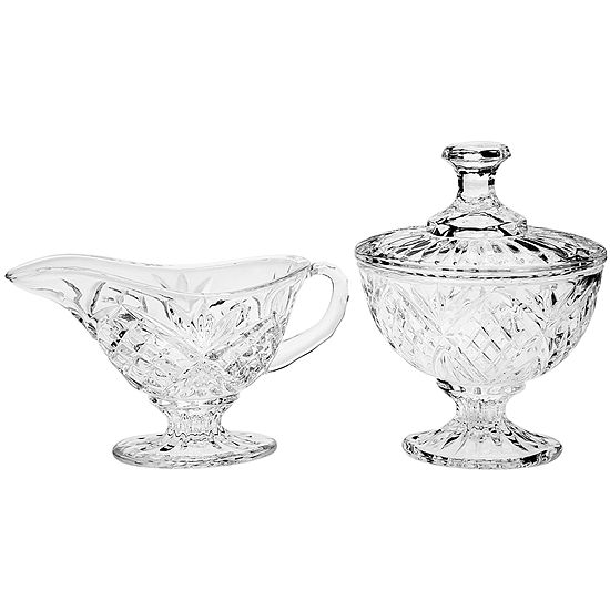 Dublin by Godinger Sugar & Creamer Set