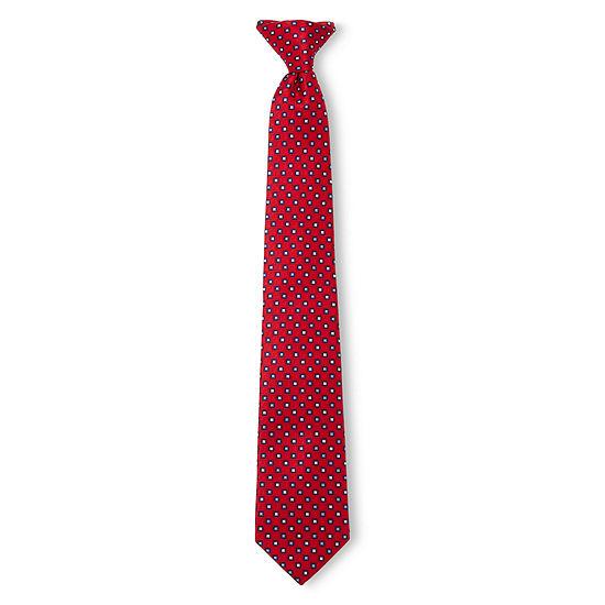 Van Heusen Clip on Tie