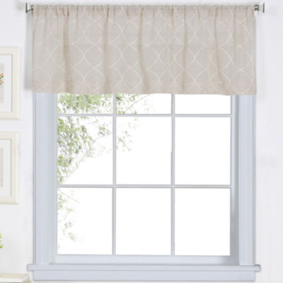 Taylor Rod-Pocket Valance