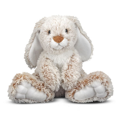 Melissa & Doug® Burrow Bunny Plush