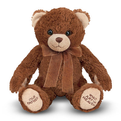 Melissa & Doug® Lord's Prayer Bear