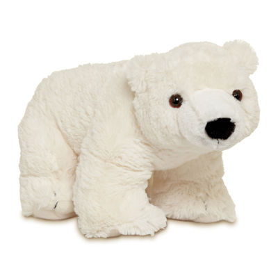 Melissa & Doug® Glacier Polar Bear Plush