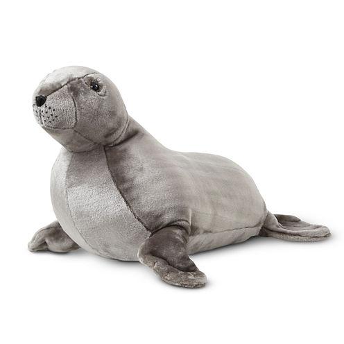 Melissa & Doug® Sea Lion - Plush