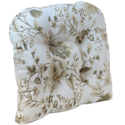 Klear Vu The Gripper® 2-Pack Floral Vine Universal Chair Pads