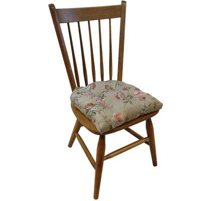 Klear Vu The Gripper® 2-Pack Kimberly Rose Universal Chair Cushions
