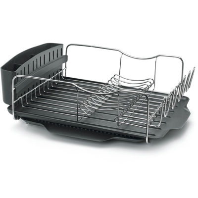 Polder® 4-pc. Advantage Dish Rack Set