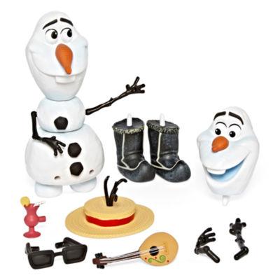 Disney Collection Mix 'Em Up Olaf