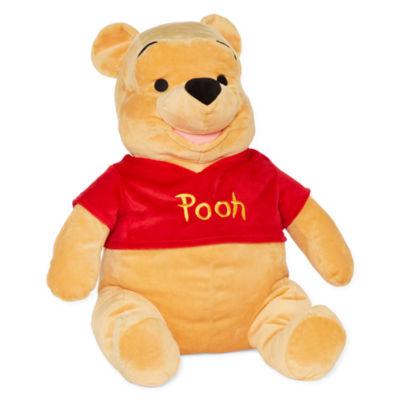 Disney Collection Winnie the Pooh Large Plush