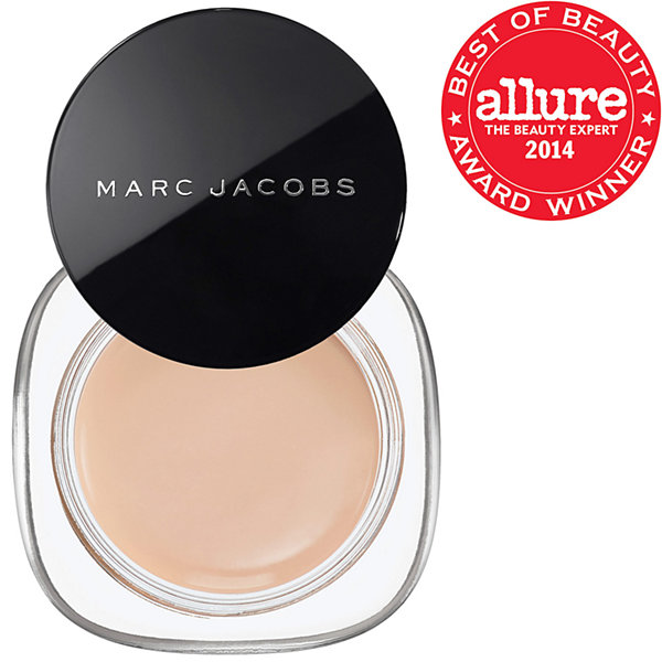 Marc Jacobs Beauty Marvelous Mousse Transformative Oilfree Foundation