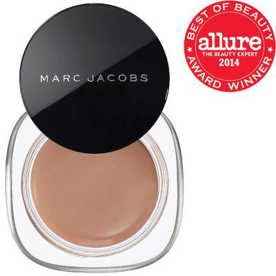 Marc Jacobs Beauty Marvelous Mousse Transformative Oilfree Foundation