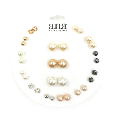 a.n.a Earring Set