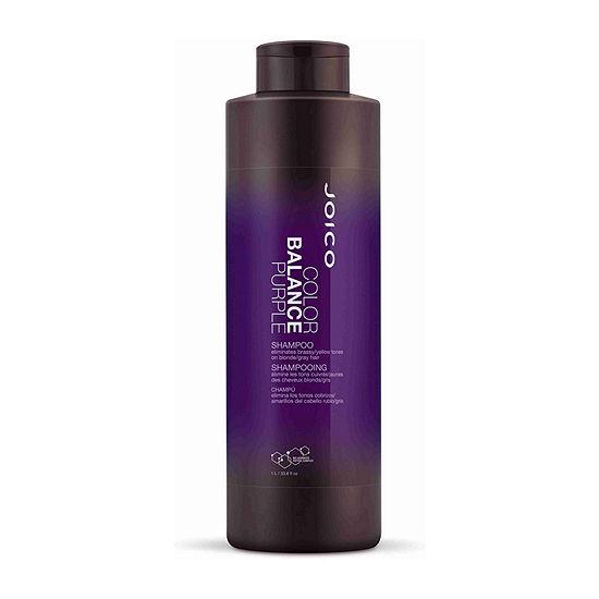 Joico Color Balance Shampoo - 33.8 oz.
