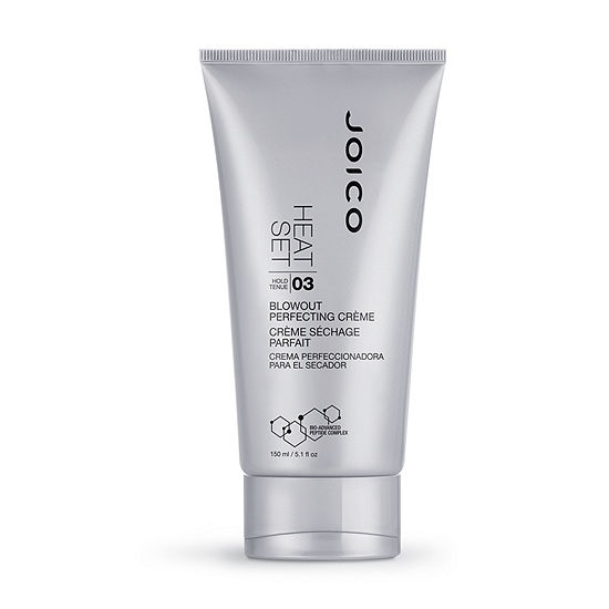 Joico Heat Set Hair Cream-5.2 oz.