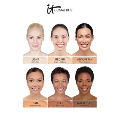 IT Cosmetics Bye Bye Under Eye™ Full Coverage Anti-Aging Waterproof Concealer