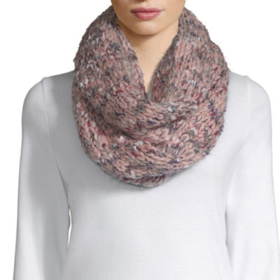 Mixit Confetti Infinity Cold Weather Scarf