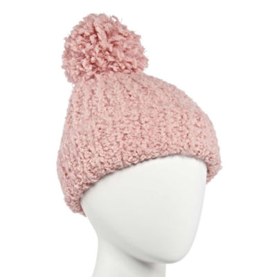 Mixit Mommy and Me Pom Beanie