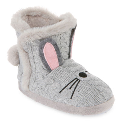 Mixit Me Bunny Slippers