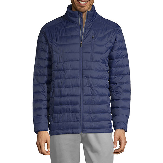 a140d66ec7c Xersion Packable Wind Resistant Lightweight Puffer Jacket - JCPenney