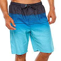 trunks + board shorts