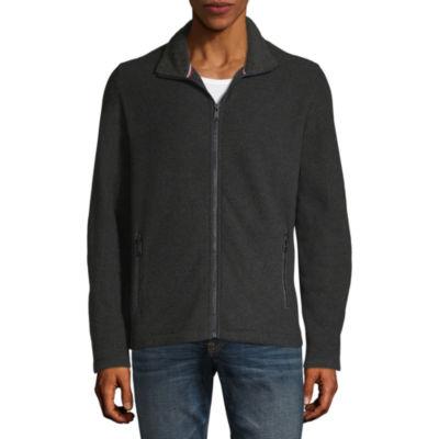 Boston Traders Lightweight Fleece Jacket