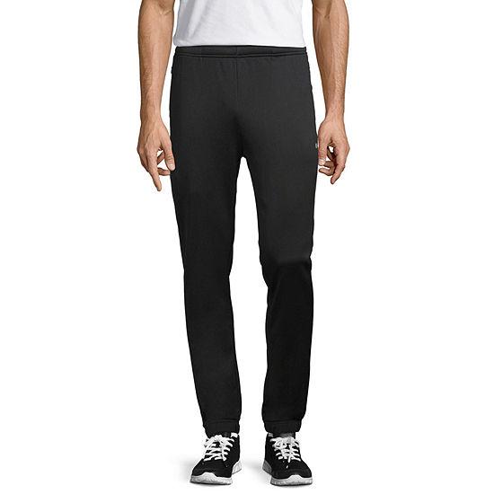 Xersion Mens Regular Fit Pull-On Pants