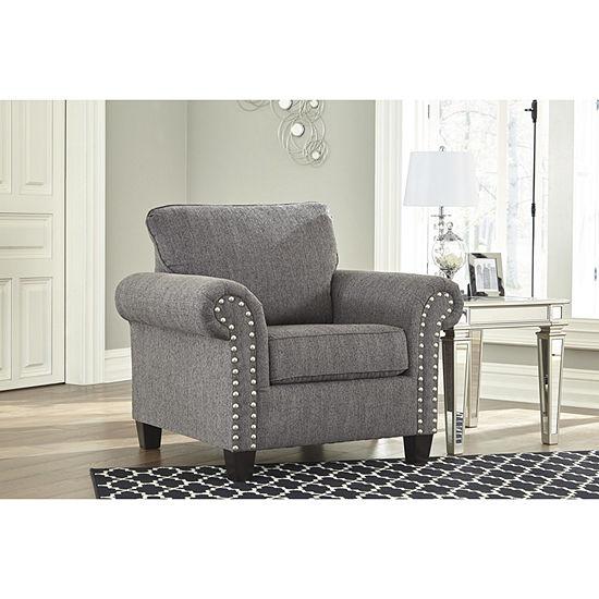 Signature Design by Ashley® Benchcraft® Agleno Chair
