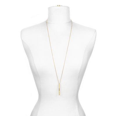 Mixit Delicates Womens Pendant Necklace