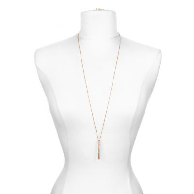 Mixit Delicates Womens Pendant Necklace