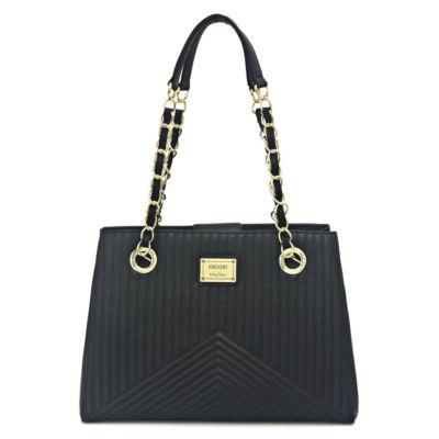 Nicole By Nicole Miller Charlotte Tote Bag
