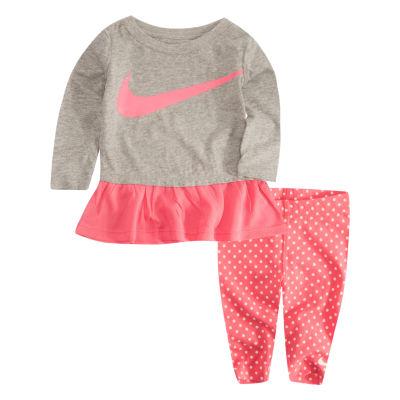 Nike 2-pc. Legging Set - Toddler Girls