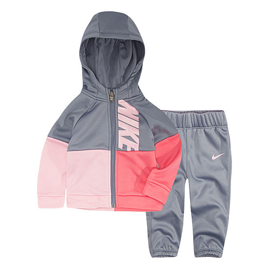 Nike 2-pc. Pant Set Toddler Girls