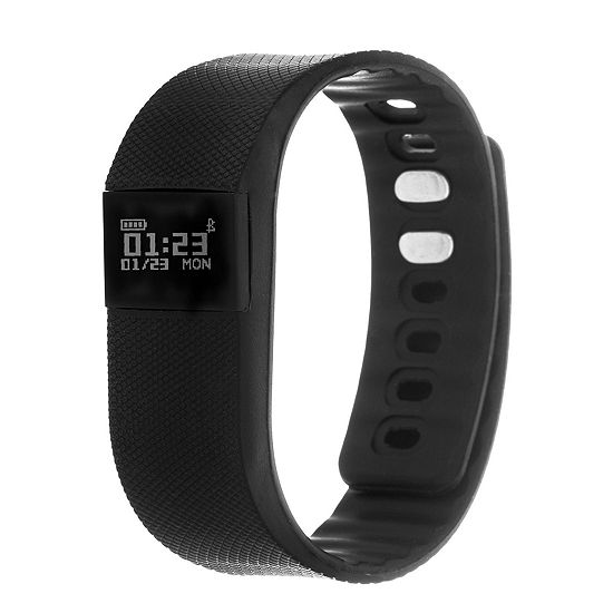 Zunammy TR021 Activity Fitness Tracker Watch