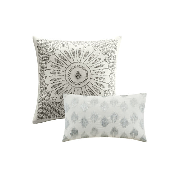 INK+IVY Masie 3-pc. Comforter Mini Set