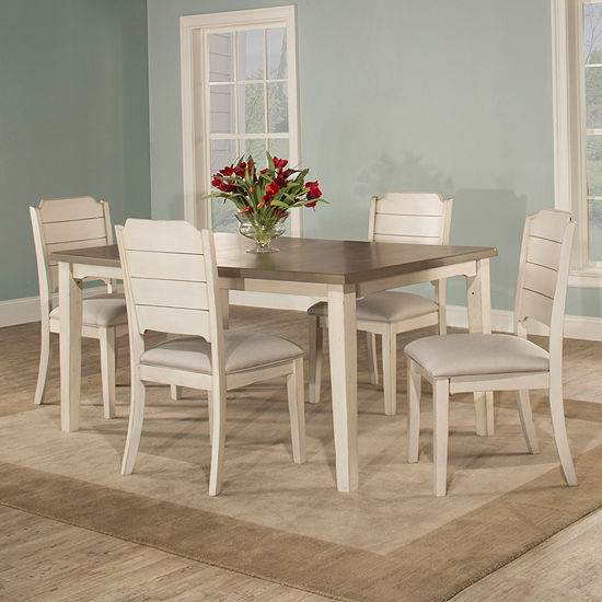 Hillsdale House Clarion 5-pc. Rectangular Dining Set
